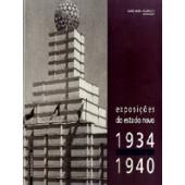 Exposições do estado novo 1934-1940