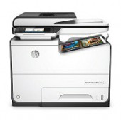 HP PageWide Managed 57750dw MFP