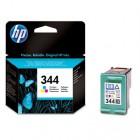 HP 344 Tri-colour Inkjet Print Cartridge