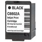 TIJ 1.0 Black inkjet print cartridge