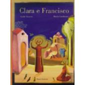Clara e francisco