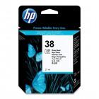 HP 38 Photo Black Pigment Ink Cartridge with Vivera Ink
