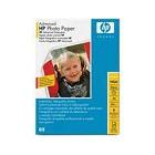 HP Advanced Glossy Photo Paper 250 g/m²-A4/210 x 297 mm/25 sht