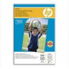 HP Advanced Glossy Photo Paper 250 g/m²-10 x 15 cm borderless/25 sht