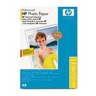 HP Advanced Glossy Photo Paper 250 g/m²-A3/297 x 420 mm/20 sht