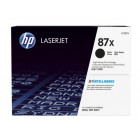 HP 87X High Yield Black Original LaserJet Toner Cartridge (CF287X)