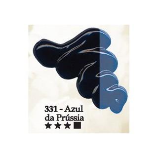 Acrilex oleo 37ml azul da prussia