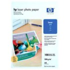 HP Laser Photo Paper, Matt, A4 size (100 sheets)