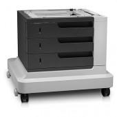 HP LaserJet M4555 MFP 3x500 Sht IP Stand
