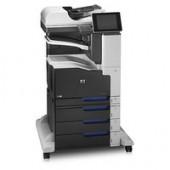 HP Color LaserJet Enterprise 700 MFP M775z+