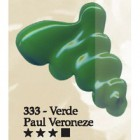 Acrilex oleo 37ml verde paul ver.