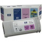 Light Magenta Dye Ink Cartridge For use only in HP DesignJet 5000 or 5000PS printers.Contains a 680 ml ink cartridge - p