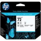 Cabeça de Impressão- HP 72 Grey and Photo Black