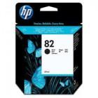 HP 82 69-ml Black Ink Cartridge