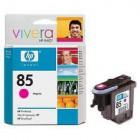Cabeça de ImpressãoHP 85 magenta. Compatível HP DesignJet 30 and 130 series printers