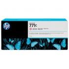 HP 771C 775-ml Light Magenta DesignJet Ink Cartridge