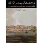 O portugal de 1834