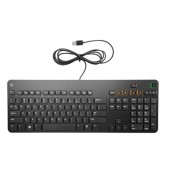 HP Conferencing Keyboard - válida p/ unid facturadas até 27 de Fevereiro