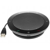 HP Speaker Phone - USB VoIP desktop hands-free with mic - Altifalante portátil para dispositivo Windows, Android ou Ios