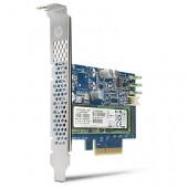 HP Z Turbo Drive 512GB SSD - preço válido para as unid pré-estabelecidas