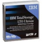 Cart.IBM LTO-3 Ultrium etiquet 800GB (24R1922ET)