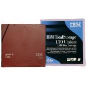 Cart.IBM Ultrium LTO-5 Library pack-20un 1,5TB/3,0TB (sem caixa individual)