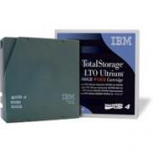 Cart.IBM Ultrium LTO-4 Library pack-20un etiquetado 800GB/1,6TB (sem caixa individual)