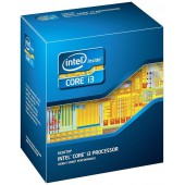 intel® Core I3 4170 3,7 GHZ, 3MB Cache, LGA 1150
