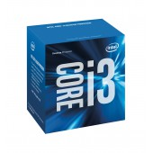 intel® Core I3 6100 3,7 GHZ, 3MB Cache, LGA 1151 (Skylake)