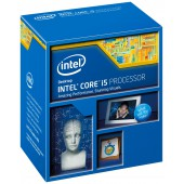 intel® Core I5 4460 3,2 GHZ, 6MB Cache, LGA 1150