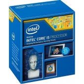 intel® Core I5 4690 3,5 GHZ, 6MB Cache, LGA 1150