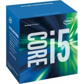 intel® Core I5 6400 2,7 GHZ, 6MB Cache, LGA 1151 (Skylake)