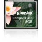 CompactFlash Card 8GB