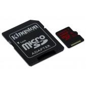 Micro SDHC 128GB UHS-I speed class 3 (U3) 90R/80W