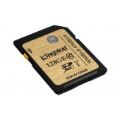 SD Card 128GB Classe 10 UHS-I Ultimate