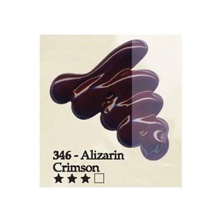 Acrilex oleo 37ml alizarin crimson