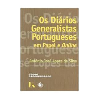 Os diários generalistas portugueses