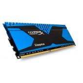 DDR4 64GB 2400MHz CL15 DIMM (Kit of 4) HyperX FURY Black