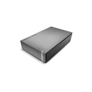 LaCie Porsche Design 3TB / USB 3.0