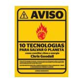 10 tecnologias para salvar o planeta