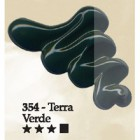 Acrilex oleo 37ml terra verde