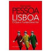 Lisboa o que o turista deve ver