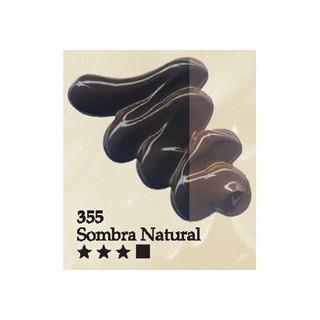 Acrilex oleo 37ml sombra natural
