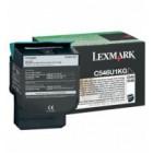 C546 e X546 Toner Preto de Capacidade Extra com Programa de Retorno