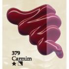 Acrilex oleo 37ml carmim