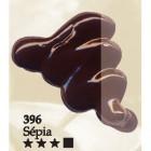 Acrilex oleo 37ml sepia