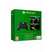 Xbox One Comando sem fios + Jogo Mortal Kombat