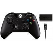 Xbox One Wireless controller 3.5mm+ P&C