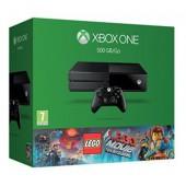 Xbox One X1 Lego 500GB