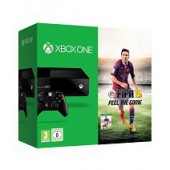 Xbox OneFifa 15 Bundle